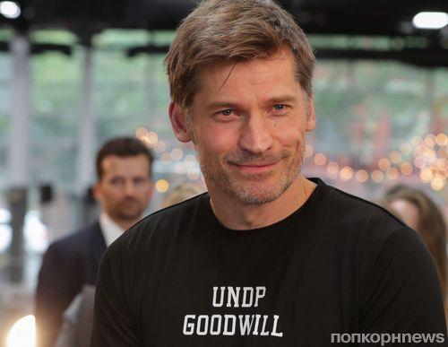 Николай Костер-Вальдау поработал судьей на футбольном матче