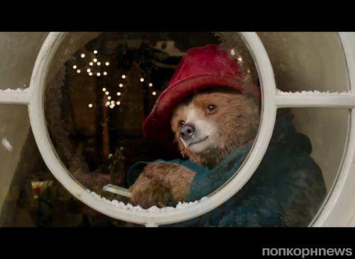 Гвен Стефани и Фаррелл Уильямс представили музыкальное видео к фильму «Приключения Паддингтона»