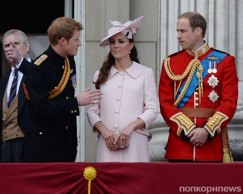 Великобритания отмечает день рождения королевы Елизаветы II
