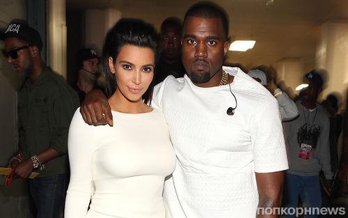 Ким Кардашьян и Канье Уэсту пророчат скорый развод