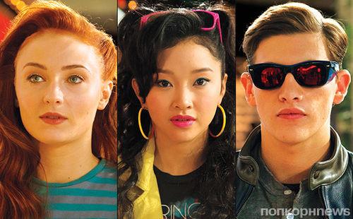 """Создатели """"Людей Икс"""" снимут новую трилогию о молодых мутантах"""