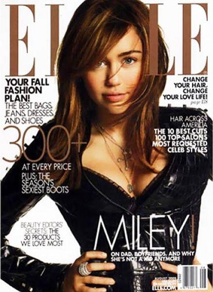 ����� ������ � ������� Elle. ���. ������ 2009