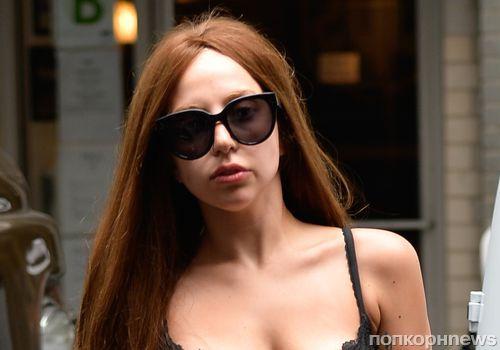 Бывший возлюбленный утверждает, что Lady GaGa сделала ринопластику