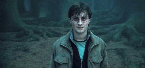 """Еще один трейлер фильма """"Гарри Поттер и Дары смерти: Часть первая"""""""