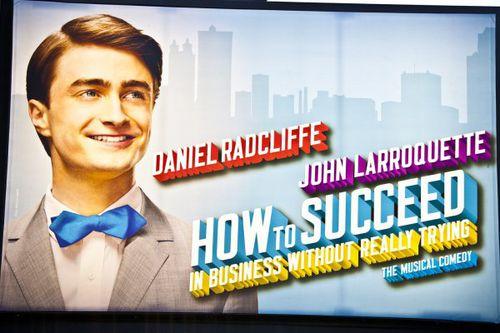 Как преуспеть в бизнесе. Советы Дэниела Рэдклиффа