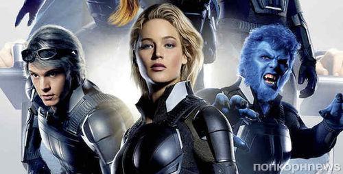 Студия Fox собирается выпустить еще 6 фильмов о Людях Икс за ближайшие 4 года