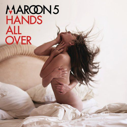 Клип группы Maroon 5 -  Hands All Over