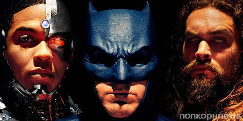«Лига справедливости» и «Тор: Рагнарек» стали самыми обсуждаемыми на Comic Con 2017