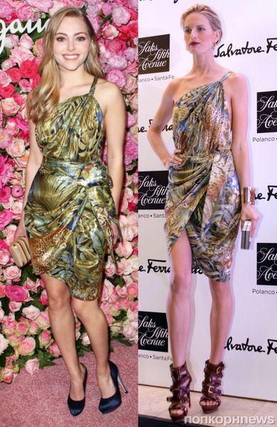 Fashion battle: ����-����� ���� � �������� �������