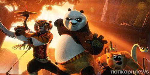 Первый тизер-трейлер «Кунг-фу Панда 3» «утек» в сеть