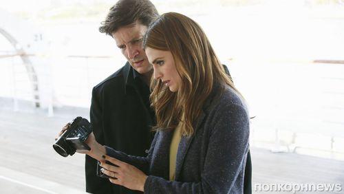 Стана Катич уйдет из сериала «Касл» после 8 сезона
