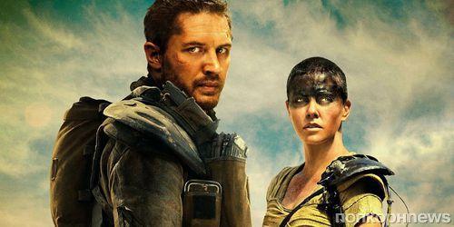 Кинокритики признали «Безумного Макса» лучшим фильмом 2015 года