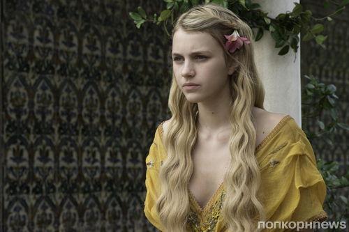 Нелл Тайгер Фри рассказала, как должна была умереть Мирцелла в «Игре престолов»