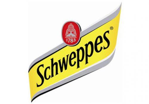 Николь Кидман в рекламе Schweppes
