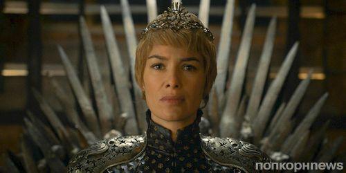 Официально: премьера 7 сезона Игры престолов состоится летом 2017