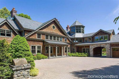Брюс Уиллис купил новый дом в штате Нью-Йорк