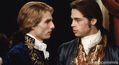 Создатель «Ганнибала» займется сериалом по «Вампирским хроникам»