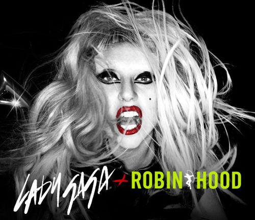 Lady Gaga ���������� ������� �������� ��� ��������� ���-�����