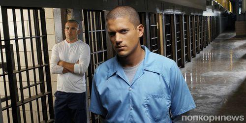 Сериал «Побег» (Prison Break) возвращается!