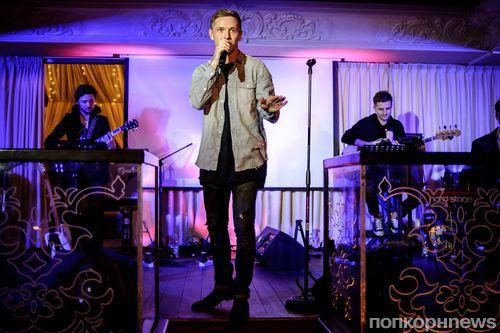 Участники Emporio Music Fest посвятили песню Принсу