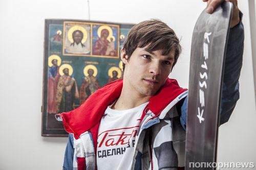 Олимпийский чемпион Вик Уайлд создает часы для Raketa