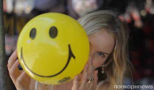 Кейт Босуорт в модном видео Tulum