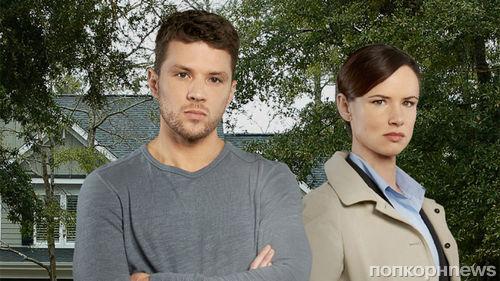 Трейлеры новых сериалов на канале ABC