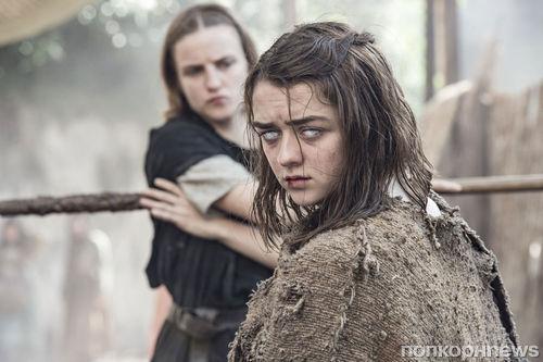 Дату выхода 7 сезона «Игры престолов» отложат из-за погоды