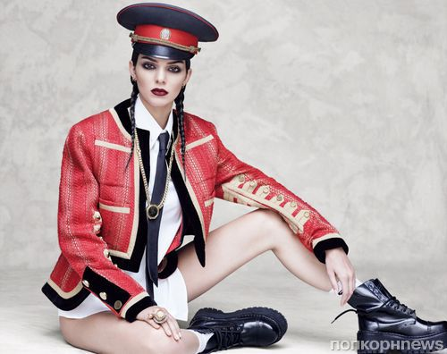 ������� ������� �������� ��� ���� ������� Vogue