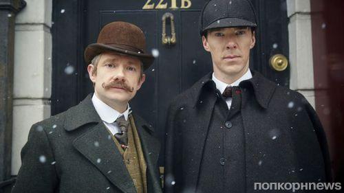 Создатели «Шерлока» снимут новый сериал о Дракуле