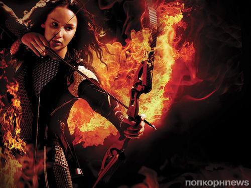 """Промо-кадры фильма """"Голодные игры: И вспыхнет пламя"""""""