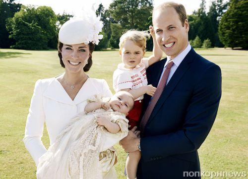 Принцесса Шарлота заработала 5 миллиардов долларов для своей страны