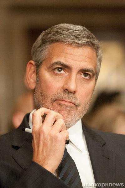 Джордж Клуни рассказал сенаторам о ситуации в Судане