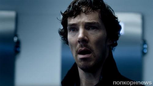 Представлен первый трейлер 4 сезона «Шерлока»