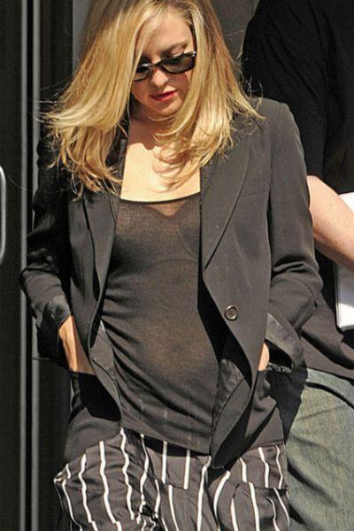 Кейт Хадсон беременна?