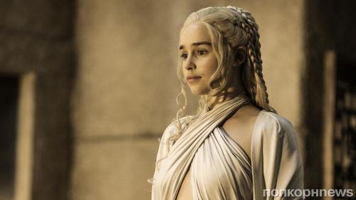 5 сезон «Игры престолов»: самые интересные факты и цифры