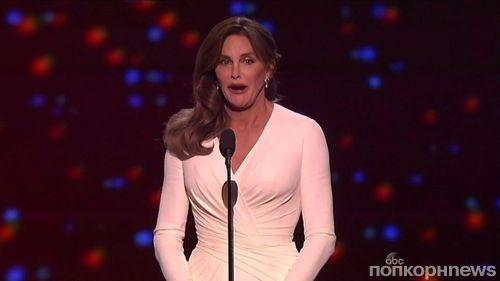 Кейтлин Дженнер хочет выглядеть как Анджелина Джоли