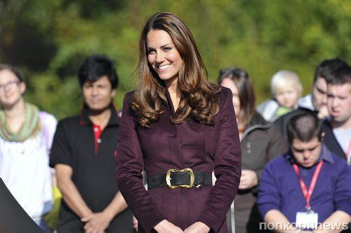 Кейт Миддлтон вернула подаренную ей одежду из коллекции Кардашиан?