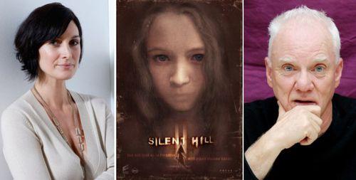 """Пополнение в """"Сайлент Хилл: Откровение 3D"""""""