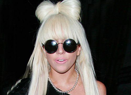 MTV наказали за нецензурную брань Lady GaGa в эфире