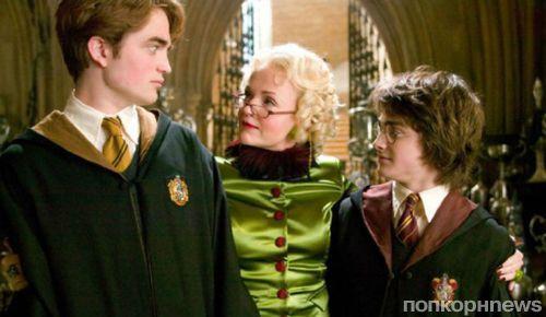 Роберт Паттинсон отказался от учебы в университете ради роли в «Гарри Поттере»