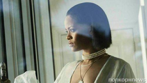 Рианна снялась полуобнаженной в новом клипе Needed Me