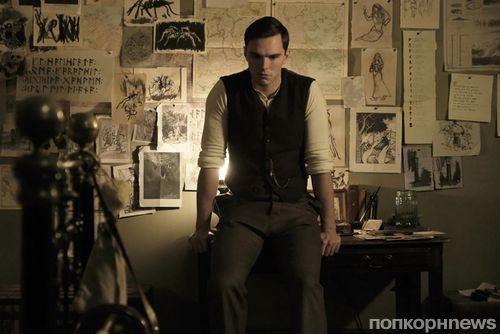 Семья Дж.Р.Р. Толкина не одобрила автобиографический фильм «Толкин» с Николасом Холтом