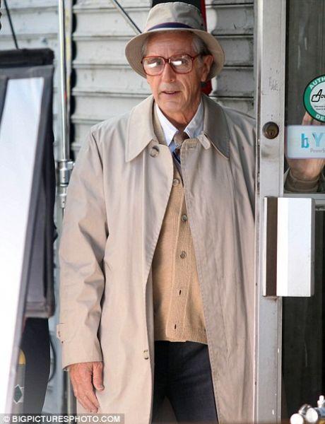 Аль Пачино в роли Доктора Смерть