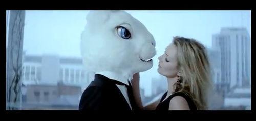 Кейт Мосс в рекламе одежды Basement