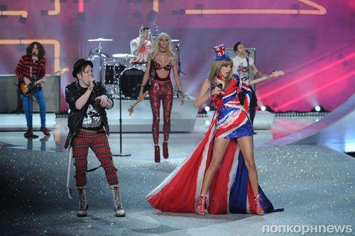 Кто будет выступать на шоу Victoria's Secret 2014?