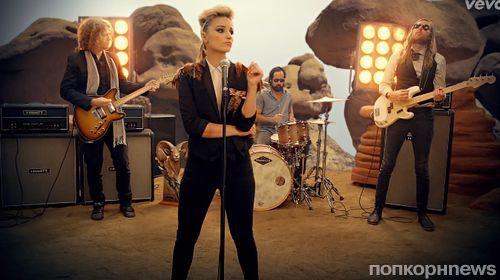 Новый клип группы The Killers - Just Another Girl