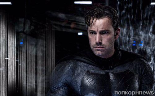 Новый режиссер «Бэтмена» замахнулся на трилогию