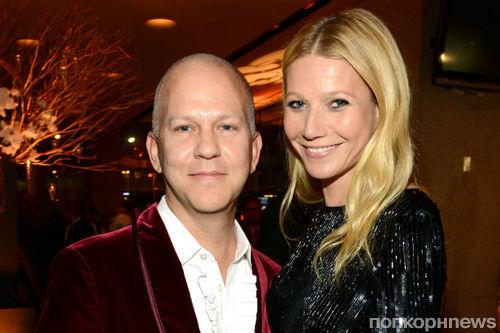 Гвинет Пэлтроу и Райан Мерфи запустят сериал-мюзикл - аналог «Лузеров» (Glee)