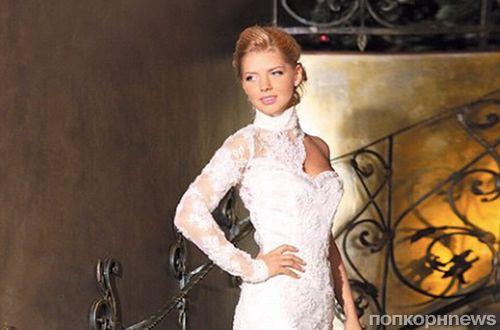 Анастасия Задорожная тайно вышла замуж за фигуриста Славнова